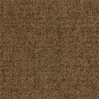 Heather Brown 100% Super 120'S Wool Custom Suit Fabric