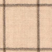 Tan&Brown 100% Wool Worsted Custom Suit Fabric