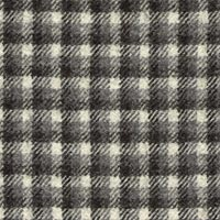 White&Black 100% Wool Worsted Custom Suit Fabric