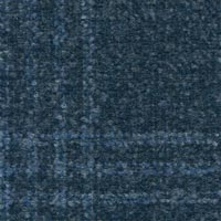 Navy 84% Wool 12% Silk 4% Cashmere Custom Suit Fabric