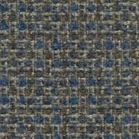 Brown&Navy 84% Wool 12% Silk 4% Cashmere Custom Suit Fabric
