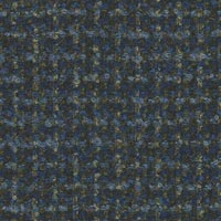 Navy&Brown 84% Wool 12% Silk 4% Cashmere Custom Suit Fabric