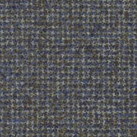 Brown&Blue 80% Wool 16% Silk 4% Cashmere Custom Suit Fabric