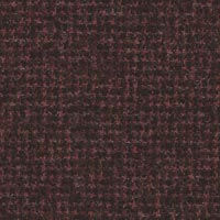 Maroon 80% Wool 16% Silk 4% Cashmere Custom Suit Fabric