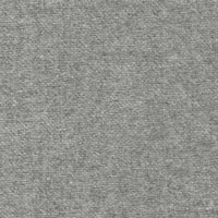 Silver Gray 95% Wool 5% Cashmere Custom Suit Fabric