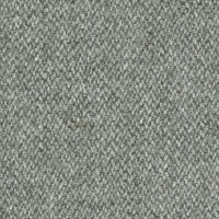 Gray 100% Cashmere Custom Suit Fabric
