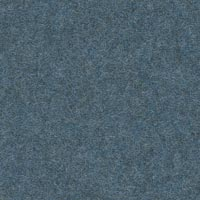 Blue 100% Lambswool Custom Suit Fabric