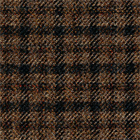 Brown 90% Wool 10% Cashmere Custom Suit Fabric