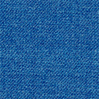 Blue 77% Wool 23% Silk Custom Suit Fabric