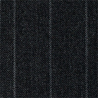Charcoal 100% Wool (Electa) Custom Suit Fabric