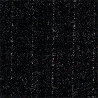 Black 100% Super 130'S Wool Custom Suit Fabric