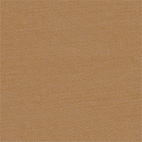 Khaki 95% Cotton 5% Cashmere Custom Suit Fabric