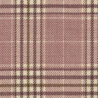 Pink 100% Wool Worsted Custom Suit Fabric