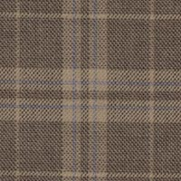 Taupe 100% Wool Worsted Custom Suit Fabric