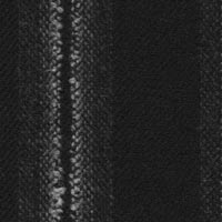 Black Gray 90% S110s Wool 10% Cashmere Custom Suit Fabric