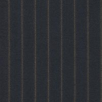 Navy&Gold 100% Super 180'S Worsted Custom Suit Fabric