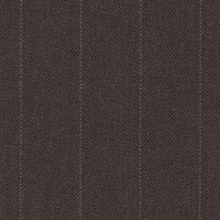 Brown 70% S100s Wool 30% Teclana Custom Suit Fabric