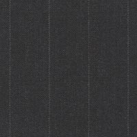 Charcoal 100% Super 130'S Worsted Custom Suit Fabric