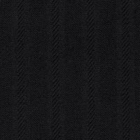 Black 100% Super 130'S Worsted Custom Suit Fabric