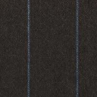 Brown 98% S160sworsted1% Cash1%Smink Custom Suit Fabric