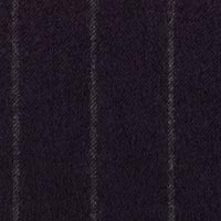 Navy 100% Super 120S Worsted Custom Suit Fabric