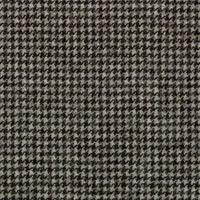 Black&White 100% Super 120S Worsted Custom Suit Fabric
