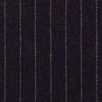 Navy 100% Super 140S Worsted Custom Suit Fabric
