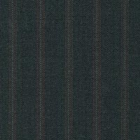 Charcoal 100% Super 180S Worsted Custom Suit Fabric