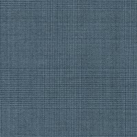 Light Blue 100% Super 180S Worsted Custom Suit Fabric