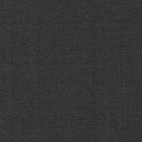 Dark Gray 100% Super 180S Worsted Custom Suit Fabric