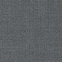 Light Gray 100% Super 180S Worsted Custom Suit Fabric