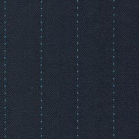 Navy 60%Scot Merino 35%Merino5%Cash Custom Suit Fabric