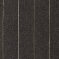 Dark Brown 60%Scot Merino 35%Merino5%Cash Custom Suit Fabric