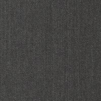 Dark Gray 60%Scot Merino 35%Merino5%Cash Custom Suit Fabric