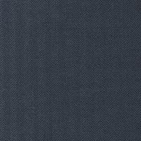 Blue 60%Scot Merino 35%Merino5%Cash Custom Suit Fabric