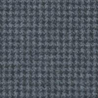Slate Blue 100% Super 180'S Woolen Spun Custom Suit Fabric