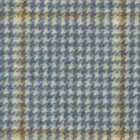 Almond 100% Super 180'S Woolen Spun Custom Suit Fabric