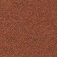Orange 100% Super 180'S Woolen Spun Custom Suit Fabric