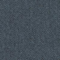 Blue 100% Wool Worsted Custom Suit Fabric