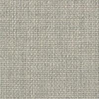 Silver Gray 100% Super 100'S Worsted Custom Suit Fabric