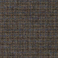 Brown&Blue 90% S110s Wool 10% Cashmere Custom Suit Fabric