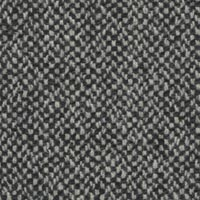 Black&White 95% Wool 5% Cashmere Custom Suit Fabric