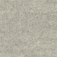 Silver Gray 100% Khan Cashmere Custom Suit Fabric