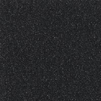 Black 84% S120s Worsted 16% Lurex Custom Suit Fabric