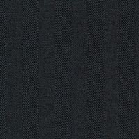 Midnight 95% S160s Worsted 5% Cashmere Custom Suit Fabric