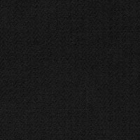 Black 100% Super 130S Worsted Custom Suit Fabric