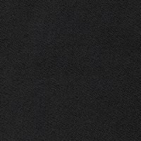 Black 99% S130s Wool Worsted 1%Cash Custom Suit Fabric