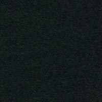 Black 80% Wool 20% Cashmere Custom Suit Fabric