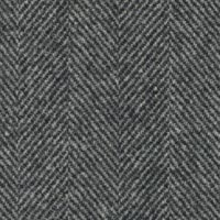 Black&White 90% Wool S Merino 10% Cashmere Custom Suit Fabric
