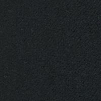 Black 90% Wool S Merino 10% Cashmere Custom Suit Fabric